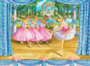 Jigsaw Puzzles for Kids - Ballet World