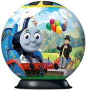 Thomas & Friends - Birthday Surprise - 72pc Puzzleball By Ravensburger