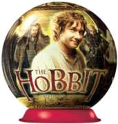 Puzzleball - The Hobbit