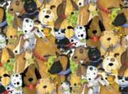 Ravensburger Jigsaw Puzzles - Quirky Dogs