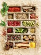 Spices in Stone - 1500pc Jigsaw Puzzle by Ravensburger
