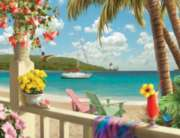 Ravensburger Jigsaw Puzzles - Tropical Paradise