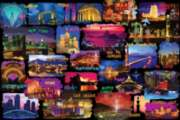 Ravensburger Jigsaw Puzzles - Around the World