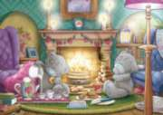 Me to You� - Tea for Two - 1000pc Jigsaw Puzzle By Ravensburger