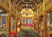 World of Words - 1000pc Jigsaw Puzzle by Ravensburger