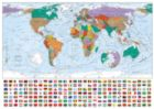 Portrait of the Earth - 1000pc Jigsaw Puzzle by Ravensburger