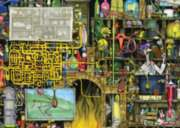 Laboratory  - 1000pc Jigsaw Puzzle by Ravensburger
