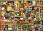 Kitchen Cupboard  - 1000pc Jigsaw Puzzle by Ravensburger