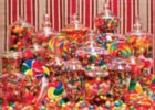 Candy Overload - 1000pc Jigsaw Puzzle by Ravensburger