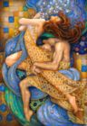 Flying Love - 1500pc Jigsaw Puzzle by Castorland