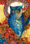 Hoot - 1500pc Jigsaw Puzzle by Castorland