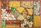 Viva la Pasta! - 1500pc Jigsaw Puzzle by Castorland