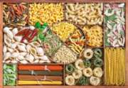 Viva la Pasta! - 1500pc Jigsaw Puzzle by Castorland
