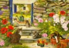 Stepping Out - 1000pc Jigsaw Puzzle By Holdson