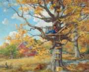 Jigsaw Puzzles - Tree House