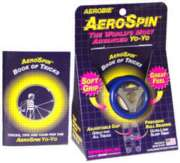 Aerobie Aerospin Yo-Yo
