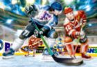 Ice Hockey - 300pc Jigsaw Puzzle By Educa
