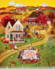 Quilting Bee's - 36pc Large Format Jigsaw Puzzle by Springbok