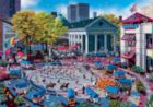 Quincy Market - 1000pc Jigsaw Puzzle By Sunsout