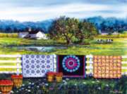 Amish Roadside Market - 1000pc Jigsaw Puzzle By Sunsout