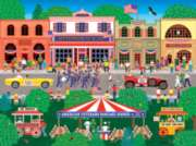 Jigsaw Puzzles - Home for the 4th of July