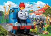 Thomas & Friends� - Circus Fun - 24pc Floor Puzzle By Ravensburger