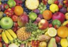 Fruit - 1000pc Jigsaw Puzzle by Piatnik