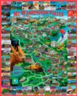 Mount Washington Valley - 1000pc Jigsaw Puzzle by White Mountain