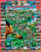 Jigsaw Puzzles - Mount Washington Valley