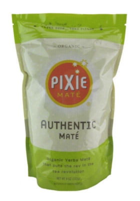 Pixie Mate Yerba Mate Loose Tea - 8oz Bag