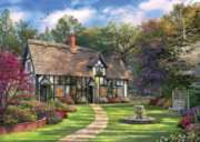 Jigsaw Puzzles - Hideaway Cottage