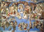 The Last Judgment - 4000pc Jigsaw Puzzle By Tomax