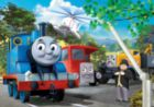 Thomas & Friends� - Meeting Friends - 80pc Jigsaw Puzzle by Ravensburger