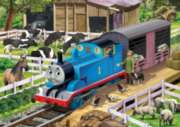 Thomas & Friends� - Farm Days - 80pc Jigsaw Puzzle by Ravensburger