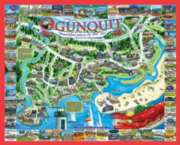Ogunquit - 1000pc Jigsaw Puzzle by White Mountain