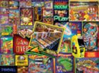 Pinball Wizard - 1000pc Jigsaw Puzzle By Sunsout