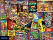 Jigsaw Puzzles - Pinball Wizard