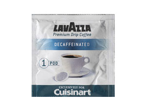 Lavazza Decaffeinato - Coffee Pods