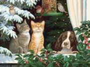 Jigsaw Puzzles - Family and Friends