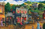 Jigsaw Puzzles - Dixie General Store