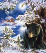 Jigsaw Puzzles - Holiday Friends