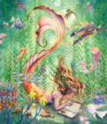 Mermaid's Quiet Moment - 1000pc Jigsaw Puzzle By Sunsout