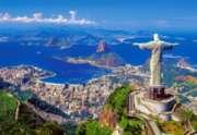 Jigsaw Puzzles - Rio de Janeiro, Brazil