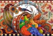 Jigsaw Puzzles - Cornucopia