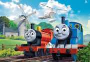 Thomas & Friends� - Windmill - 35pc Jigsaw Puzzle By Ravensburger
