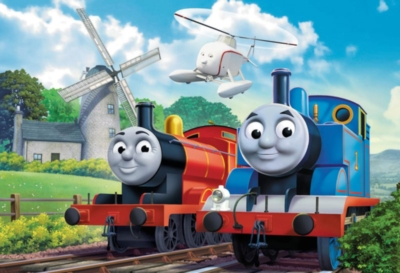 Jigsaw Puzzles for Kids - Thomas & Friends� - Windmill