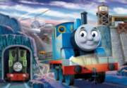 Thomas & Friends� - Quarry Time - 35pc Jigsaw Puzzle By Ravensburger