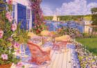 Maxcy's View of the Cove - 1000pc Jigsaw Puzzle By Holdson