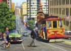 Streets of San Francisco - 1000pc Jigsaw Puzzle By Holdson