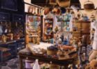 The Bakery - 1000pc Jigsaw Puzzle By Holdson